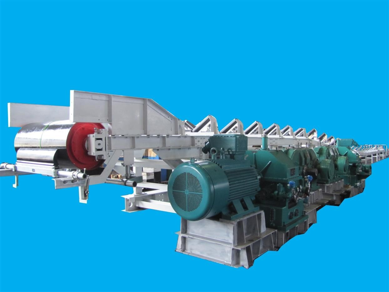 dtl,dt75系列带式输送机